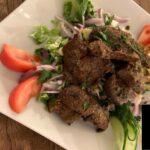 Embarquez pour un voyage vers d'autres horizons grâce aux délicieuses saveurs du Restaurant Derya.